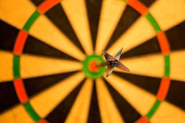 Segmentation targeting for positioning