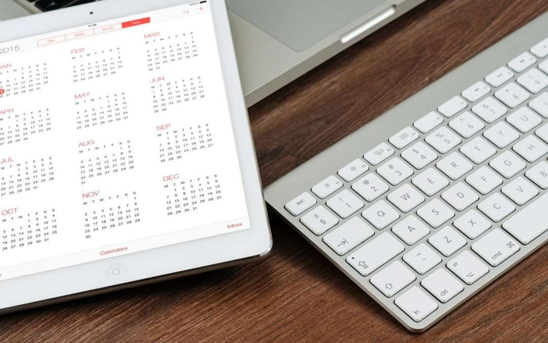 Annual Marketing Planning Template